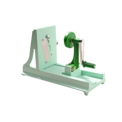 Turning Slicer Green BN-7