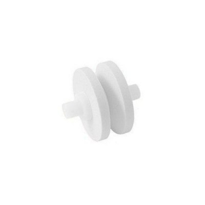 Spare Ceramic Wheel - White Coarse