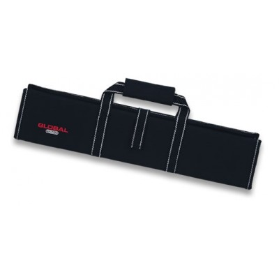 Knife Case - 11 Pockets