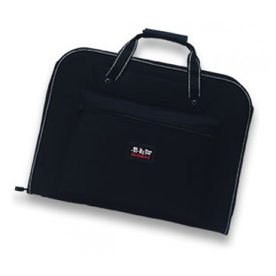 "Chef Case with 2"" Shoulder Strap."