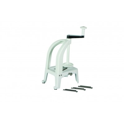 Benriner Turning Slicer Vertical White