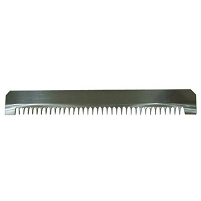 Replacement tooth blade, medium for 64/W